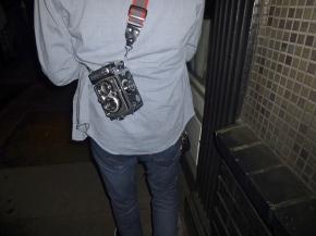 Street Style: On DenimShirts