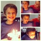 Owen turned 9.