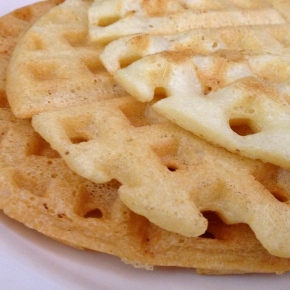 Waffles, Forthwith!