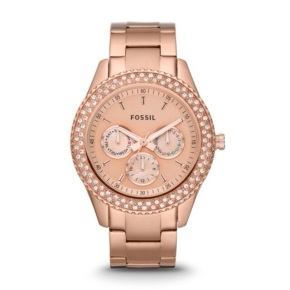 Rose Gold Watches for Classy Ladies